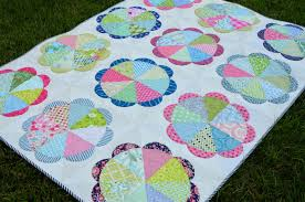 hyacinth quilt designs gathering flowers quilt