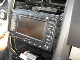 2005 dodge durango aux input how to remove radio navigation cd changer from dodge charger