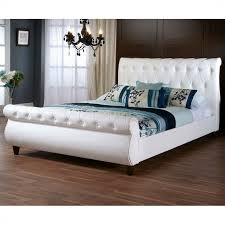 Contemporary Bedroom Furniture Best 25 Contemporary Sleigh Beds Ideas On Pinterest Wooden