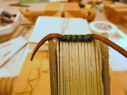 book headband a look at the world of islamic bookbinding with yasmeen khan day