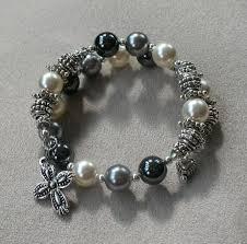 rosary bracelets ave momma rosary wrap bracelets