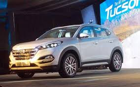hyundai suv price in india hyundai tucson launched in india prices begin at rs 18 99 lakh