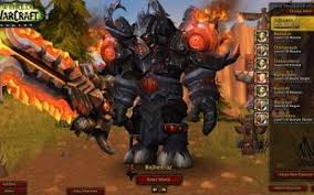 Bajheera Legion Arms Warrior Talent Guide Pve Pvp Warrior Of Warcraft Guides How To Walkthroughs