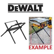 Folding Table Saw Stand Dewalt Table Saw Buy Or Sell Tools In Ontario Kijiji Classifieds