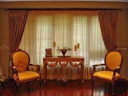 Long Window Curtain Ideas Living Room Wonderful Best 25 3 Window Curtains Ideas On Pinterest