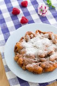 funnel cake recipe carnival cake and recipes