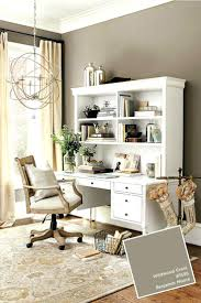 office design home office and spare bedroom combination home