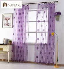 purple sheer curtains amazing purple sheer curtain embellished