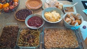 thanksgiving dinner spread thanksgiving my gems of parenting