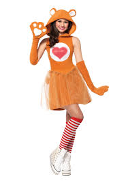 care bears costumes adults u0026 kids halloweencostumes