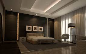 magnificent bedroom architecture design wall ideas modern luxury