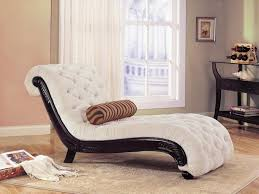 Design Contemporary Chaise Lounge Ideas Exclusive Tufted White Chaise Lounge Chair For Modern Bedroom