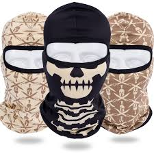 Halloween Skeleton Pattern by Compare Prices On Skeleton Balaclava Mask Online Shopping Buy Low