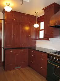 douglas fir kitchen cabinets gorgeous craftsman kitchen craftsman and cottage kitchen ideas