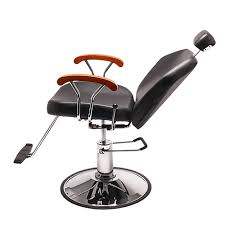 Reclining Styling Chair Brentwood All Purpose Barber Chair Headrest Free Shipping Warranty