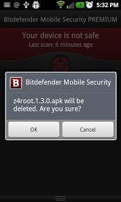 bitdefender premium apk a look at bitdefender mobile security android central