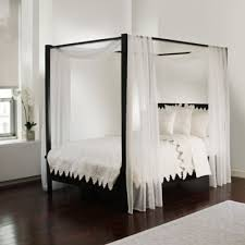 Curtains For Canopy Bed Frame Buy Canopy Curtains From Bed Bath U0026 Beyond
