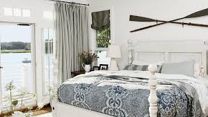 nautical theme bedroom 20 genius nautical decorating ideas coastal living