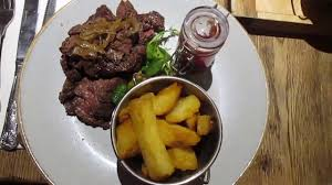 irlande cuisine vlog en irlande