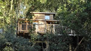 orion tree houses vence