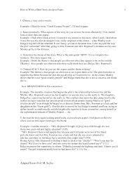 essay analysis sample essay format example short essay format example
