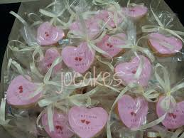 wedding gift malaysia wedding cookies jocakes