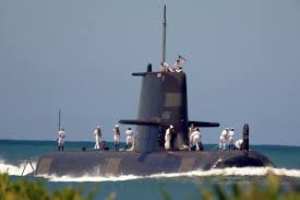 Cost To Build Report France Wins Bid To Build Australia U0027s New Submarines At Defencetalk