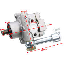 nissan altima water pump power steering pump for nissan altima maxima quest 3 5 49110