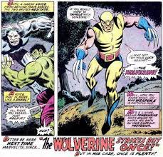 wolverine s claws in x men how exactly do wolverine s adamantium claws retract and