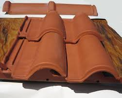 S Tile Roof Clay Roof Tiles Ebay