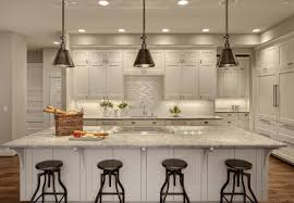 Transitional White Kitchen - best white for kitchen transitional with vintage stools subzero