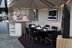 restaurant cuisine ouverte 39v restaurant silencio hotels luxe cuisine ouverte silencio