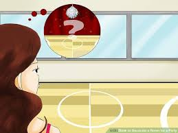 Decorate A Room How To Decorate A Room For A Party 10 Steps With Pictures