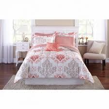Light Pink Comforter Queen Bedroom Magnificent Pink Comforter Set Full Pink