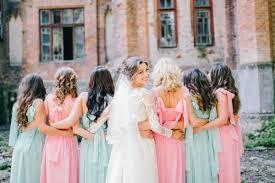Frisuren Lange Haare Brautjungfer by Ideen Für Brautjungfern Frisuren Für Kurze Lange Haare