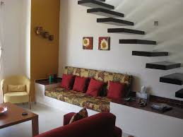 Below Stairs Design Living Room Numerous Recommendable Contemporary Multi Storey