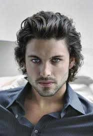 hair styles for biys with wavy hair 50 statement medium hairstyles for men hair steps mid length