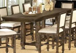 21 photos gallery of best bar height dining table sets counter