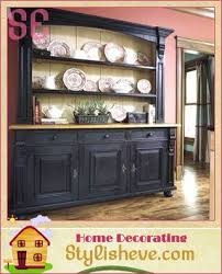 The Styling Hutch 156 Best China Cabinets And Hutches Images On Pinterest Kitchen