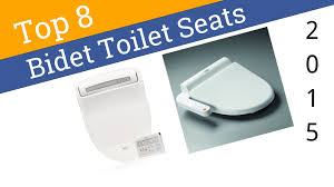 Bidet Toilet Seat Review 8 Best Bidet Toilet Seats 2015 Youtube