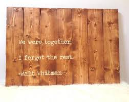 wall designs personalized wood wall canvas hanging custom