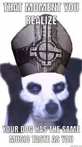 Metal Meme - metal meme cuz i feel like it