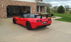 corvette wing buy kognition wing