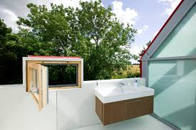 How To Design Bathroom Two Architects On How To Design For Wellbeing