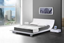 low to the ground bed frame round designs