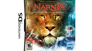 nintendo ds chronicles narnia lion witch