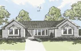 ranch style custom modular home plans american dreams inc