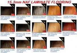 Laminate Flooring Mm Naf Laminate Flooring 12 3mm 15 3mm Clearance Prices