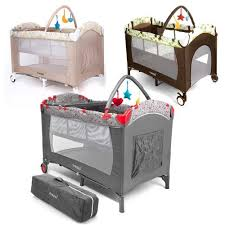 baby bed travel cot furniture cribs portable child bed with toys