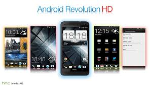 rom android revolution hd 93 0 high qual htc one m7